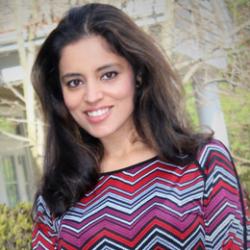 Dr. Hina Khurana