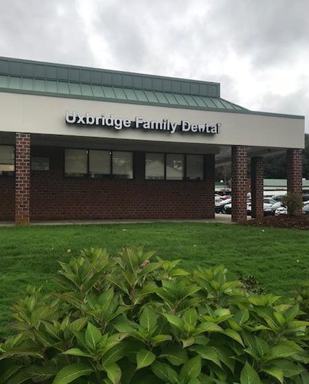 Uxbridge Family Dental Office