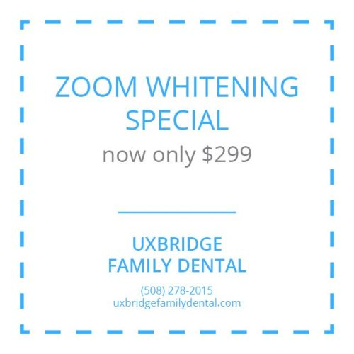 Zoom Special Coupon